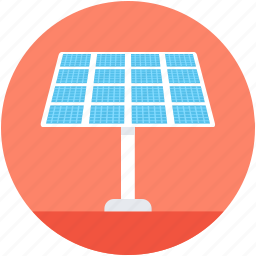 renewable energy, solar cell, solar energy, solar panel, solar system icon