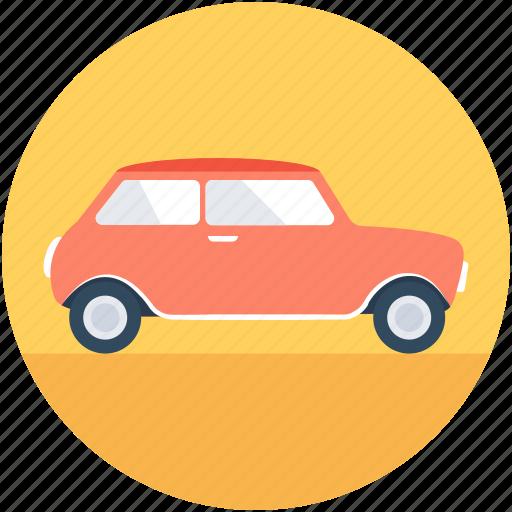 Automobile, car, sedan, transport, vehicle icon - Download on Iconfinder