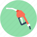 fuel handle, fuel nozzle, fuel pump, fuel station, gas filling