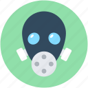 danger, gas mask, respirator mask, safety mask, toxic