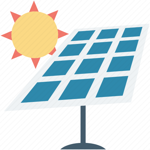 renewable energy, solar energy, solar panel, solar system, sun icon