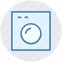 cleaning, laundry machine, machine, washer, washing, washing machine icon