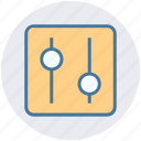 electricity, off, on, on off switch, power switch, toggle switch icon