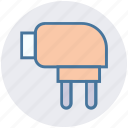 charger, charger device, charger plug, electric charger, energy, mobile charger icon