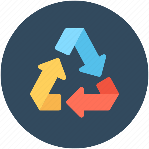 Ecology, environment, recycle, recycling, reuseable packaging icon - Download on Iconfinder