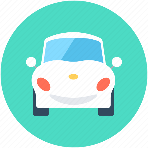 Automobile, car, sedan, transport, vehicle icon - Download on Iconfinder