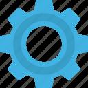 cog, gearwheel, option, repair, setting