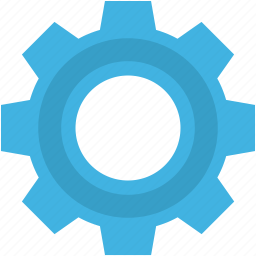 cog, gearwheel, option, repair, setting icon