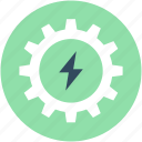 cog, gearwheel, option, repair tools, setting icon