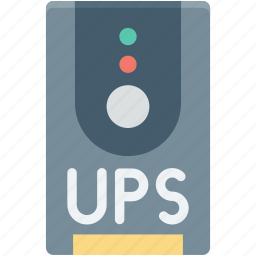 electric storage, power, power storage, universal power storage, ups icon