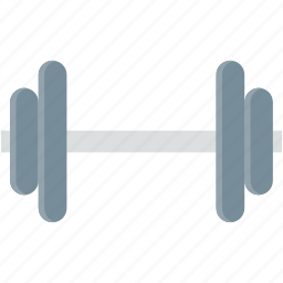 barbell, bodybuilding, dumbbell, fitness, gym, halteres icon