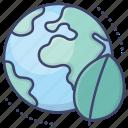 eco, enviroment, ecology, globe