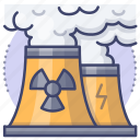 pollution, power, nuclear, energy