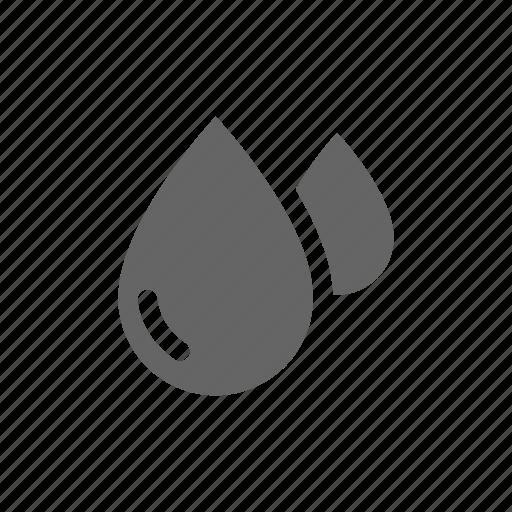 diesel, drop, fuel, oil icon