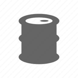 barrel, conservation, energy, gas, industry, oil, power, supply icon