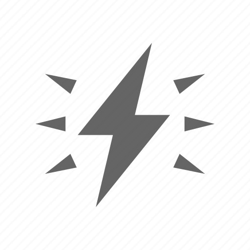 conservation, electricity, energy, industry, lightning, power, supply icon