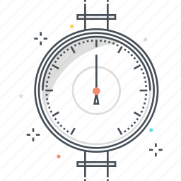 energy, gas, meter, pipeline, pressure, temprature, valve icon
