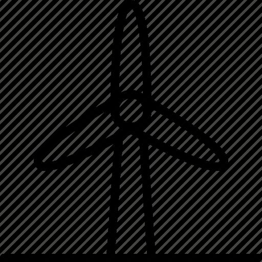 electricity, energy, panels, power, renewable, winds icon