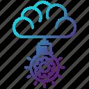 creative, engineering, idea, innovation icon