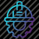 development, engineering, equipment, programming, worker icon