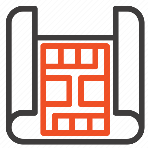 Building, construction, map icon - Download on Iconfinder