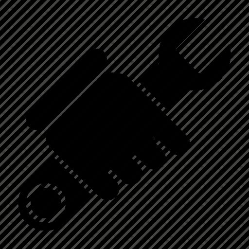 edit, engineer, repair, tool icon