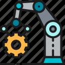 color, engineer, engineering, gear, mechanism, production, working