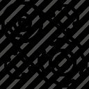 device, engine, machine, part, system icon