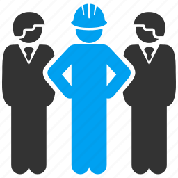 community, company, management, manager, people, staff, team icon