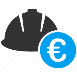 business, cash, development, euro, finance, financial, money icon