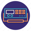 computer, device, function, generator icon