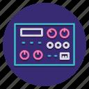 device, generator, power, pulse icon