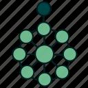 cycle, enterprise architecture, methodology, preliminary, togaf icon