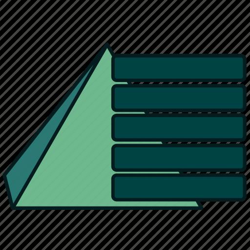 business, chart, conformance, diagram, graph, statistics icon