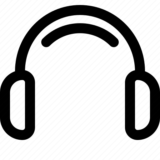 audio, earbuds, headphones, headset, music, sound icon