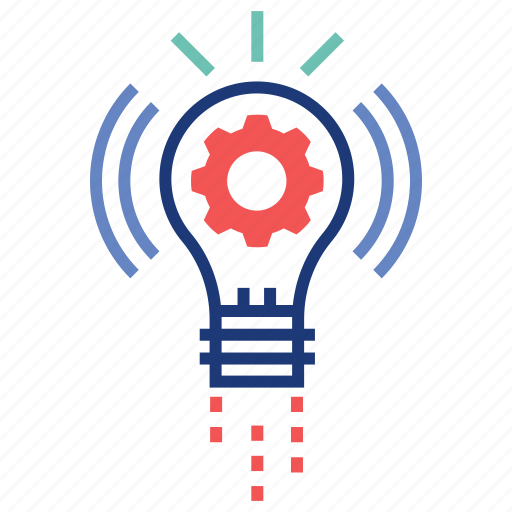 Brainstorm, creative, idea, innovation, innovative, solution, think icon - Download on Iconfinder