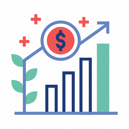 Financial, graph, investment, market, overweight, stock, trading icon - Download on Iconfinder