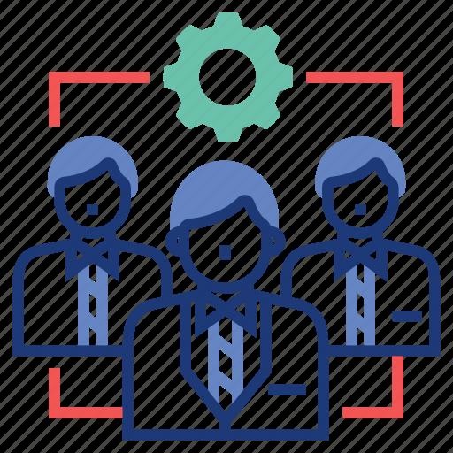 collaboration, cooperation, corporate, partnership, team, teamwork icon