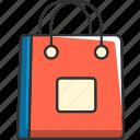 art, bag, business, entrepreneurship, shopping, ui icon