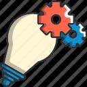 business, entrepreneurship, finance, idea, ui icon