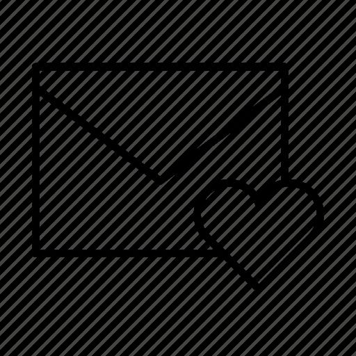 email, envelope, envelopes, letter, like, mail, message icon