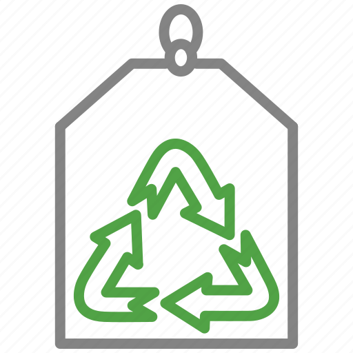 eco friendly, environment protection, recycle tag, recycling icon