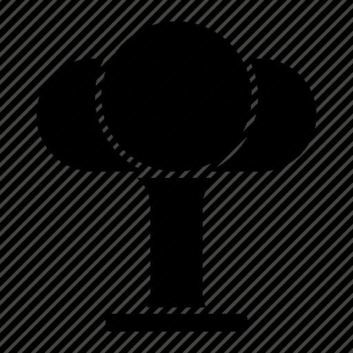 ecology, energy, environment, tree icon