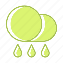 cloud, ecology, energy, environment, rain, season, weather icon