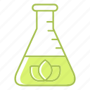 ecology, energy, environment, test, tube icon
