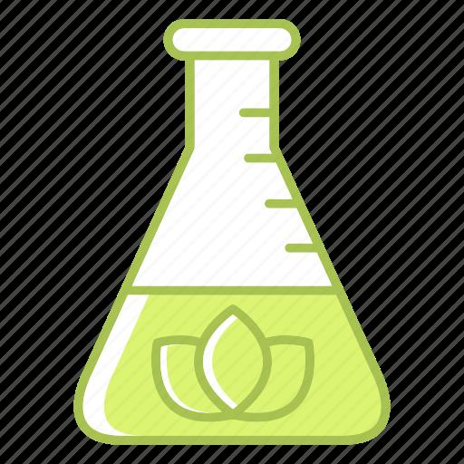 ecology, energy, environment, test, tube icon