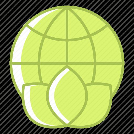 ecology, energy, environment, globe, world icon