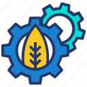 cogs, gears, miscellaneous, settings icon