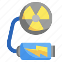 nuclear, energy, ecology, environment, green, power, plant