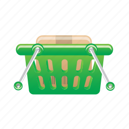 box, eco, ecology, green, product icon